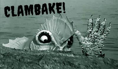 I'm MIA this week, so @culturalgutter is leading this week's #driveinmob BEACH PARTY! http://t.co/C8GfbqPLcj