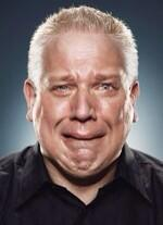 Glenn Beck now bashing Sarah Palin calls her clown