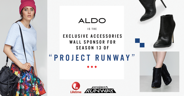 It's official! We are the fashion sponsor for season 13 of @ProjectRunway. It all starts July 24, 9pm EST. http://t.co/qT79kdYvFK