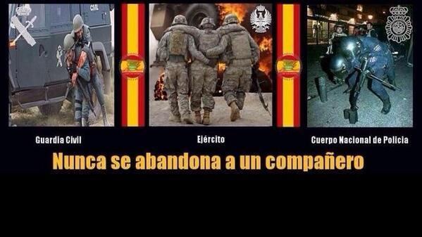 Orgullo Español On Twitter Honor A Todos Aquellos Que