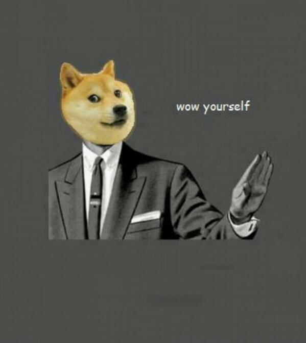 Doge on twitter wow yourself httptnv9r6okbvi solutioingenieria Choice Image
