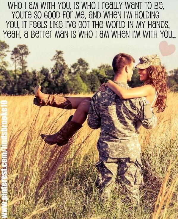 romantic country songs for boyfriend