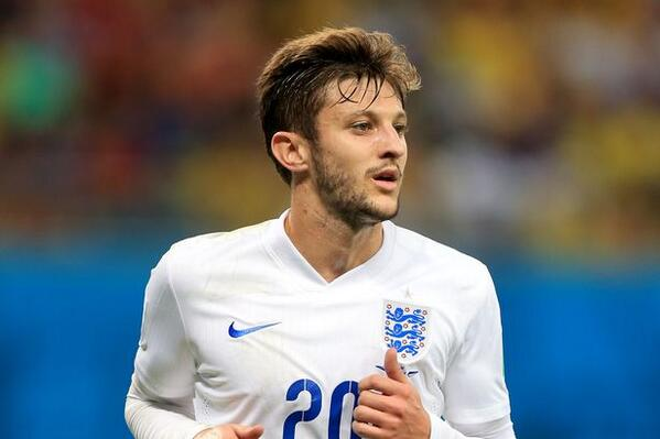 Adam Lallana set for Liverpool medical after £25m fee agreed with Southampton [Sky Sports]