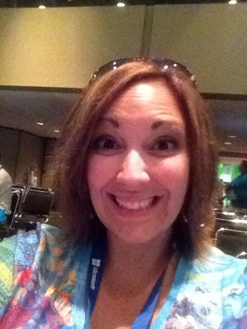 Ready for #realtalk about #edtech at #hacked14 http://t.co/PnAOpshGcd