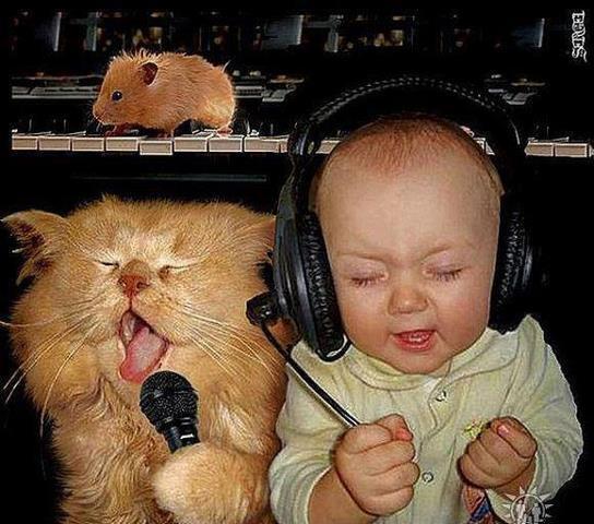 "LOLOL <3 ""@maragitado: #FF and please listen on YouTube to my dear friend @SageNighthawk . What a marvellous voice! http://t.co/BIDxDUeKwz"""