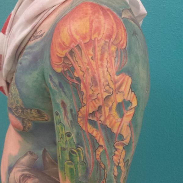 Monster Ink Tattoo on Twitter: \