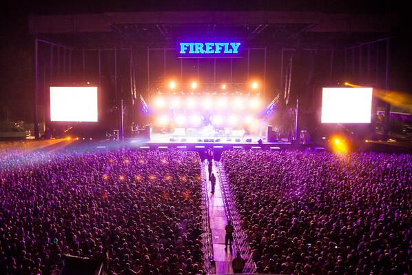 Firefly Music Festival 2014 | Lineup | Tickets | Dates | Video | News | Rumors | App | Prices