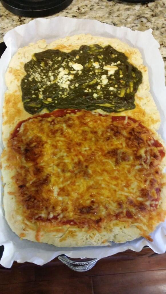 Gluten Fighters have baked up an awesome allergy free pizza. #glutenfree #lifestyle #animation #allergies #diabetes http://t.co/QOrzKjE2qN