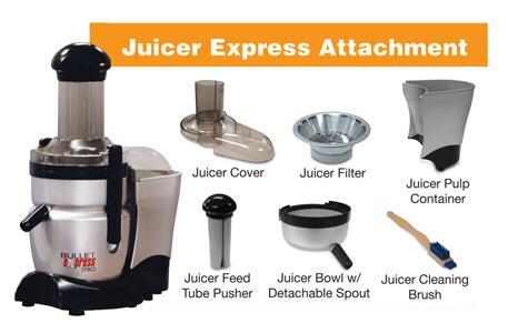 Bullet Express Juicer Recipes Dandk Organizer