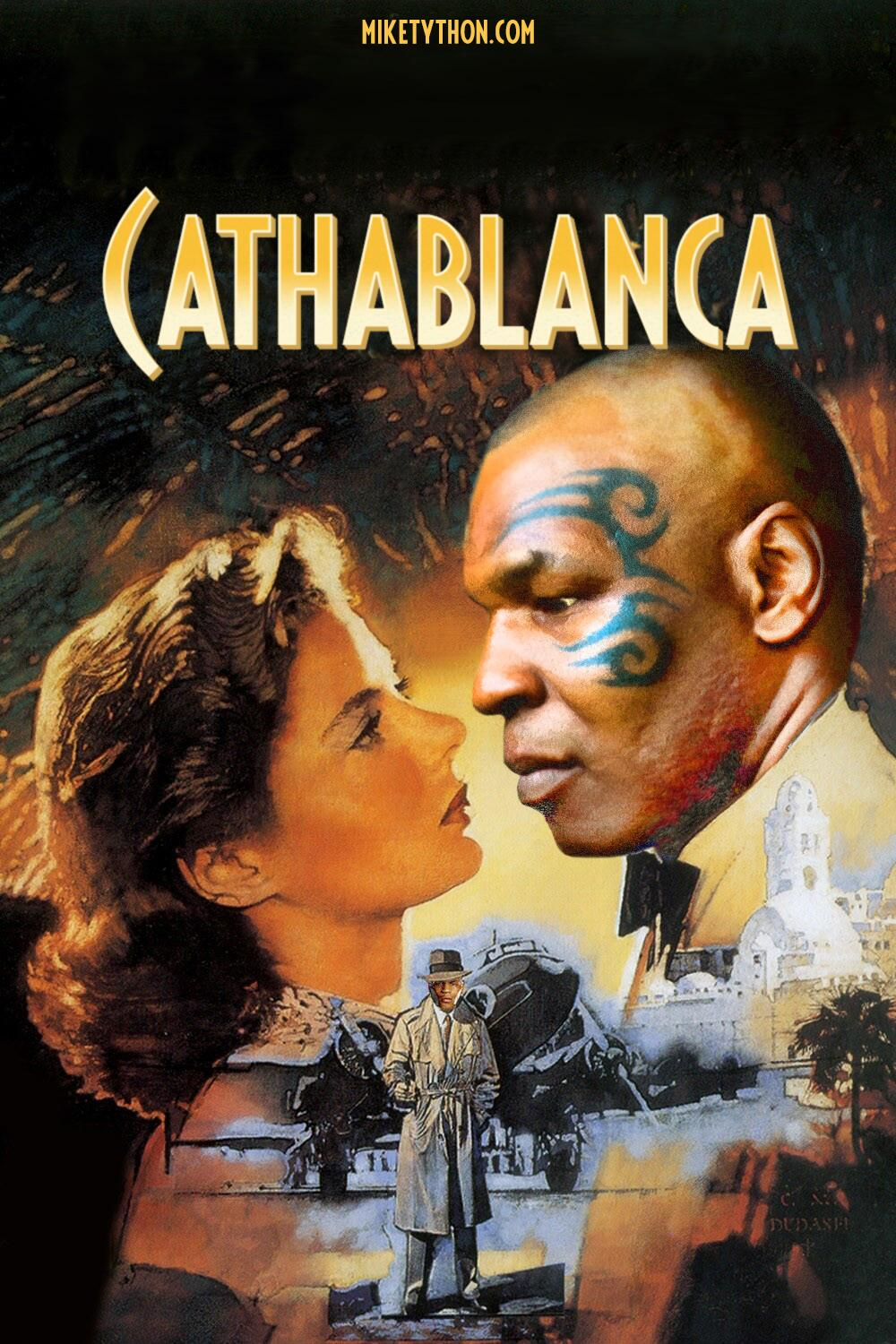 mike tython on twitter miketyson cathablanca casablanca classic