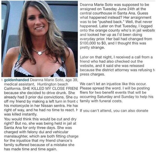 I'm trying to expose this bitch for taking my brothers life. People need to know this story. http://t.co/H2UNpR6dlv