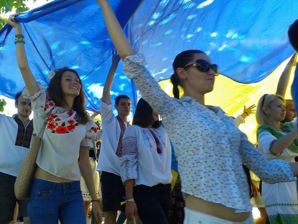 В Киеве стало вдвое меньше европейских туристов, рассчитываем на китайцев, - столичный чиновник - Цензор.НЕТ 884
