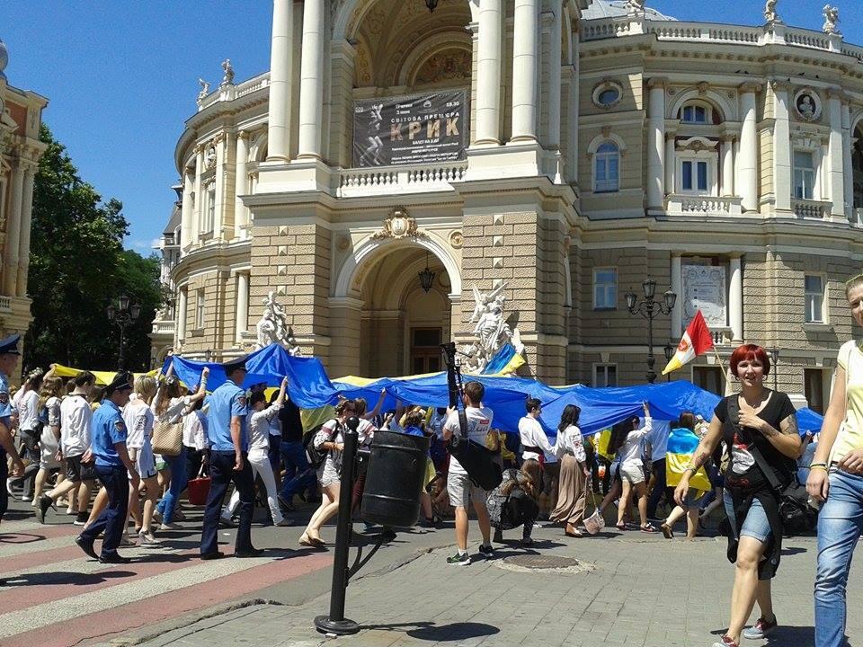 В Киеве стало вдвое меньше европейских туристов, рассчитываем на китайцев, - столичный чиновник - Цензор.НЕТ 4629