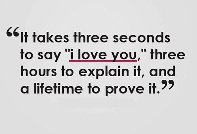 Twitter / JoyAndLife: The problem with love! ...