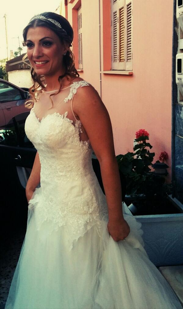 Most Beautiful Bride The 27