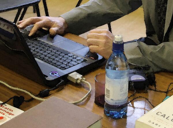 Cyber warfare :