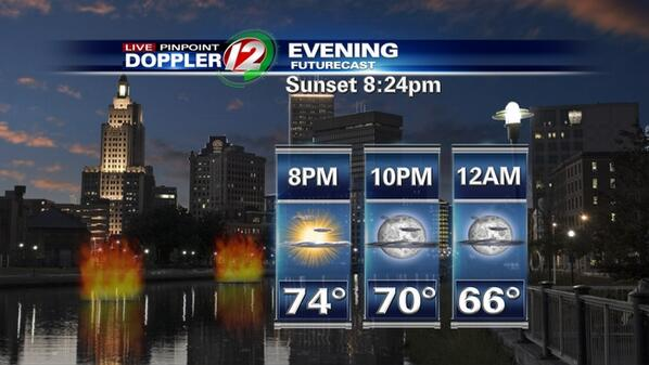 Nice night for Waterfire. #providence #ri @WaterFireProv http://t.co/Kvj7JStmtM