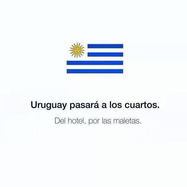 #respect #Brasil2014 #ColombiaUruguay (: http://t.co/Bp0jvcXP8F