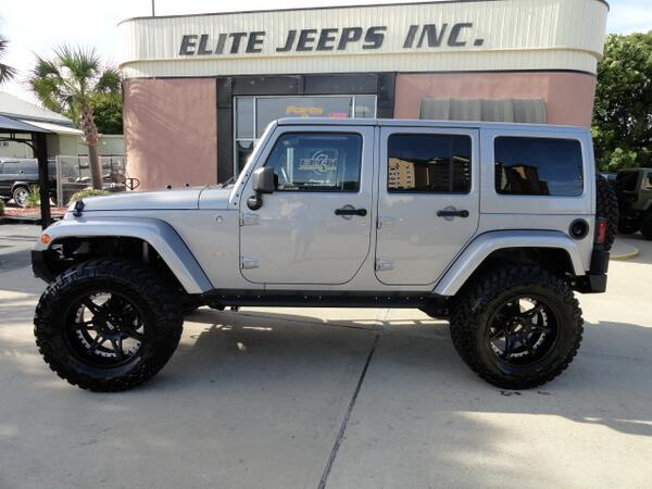 Elite Jeeps Inc Elitejeeps Twitter