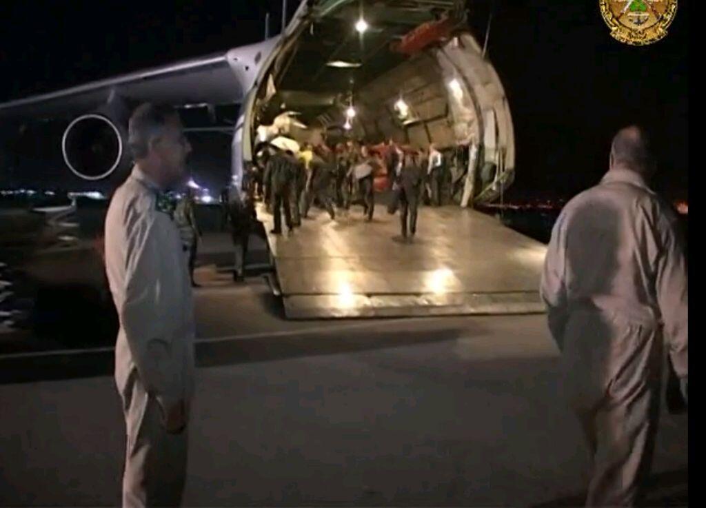 صفقه مقاتلات Su-25 للعراق .......متجدد  - صفحة 6 BrQDUIFCQAE2KFK