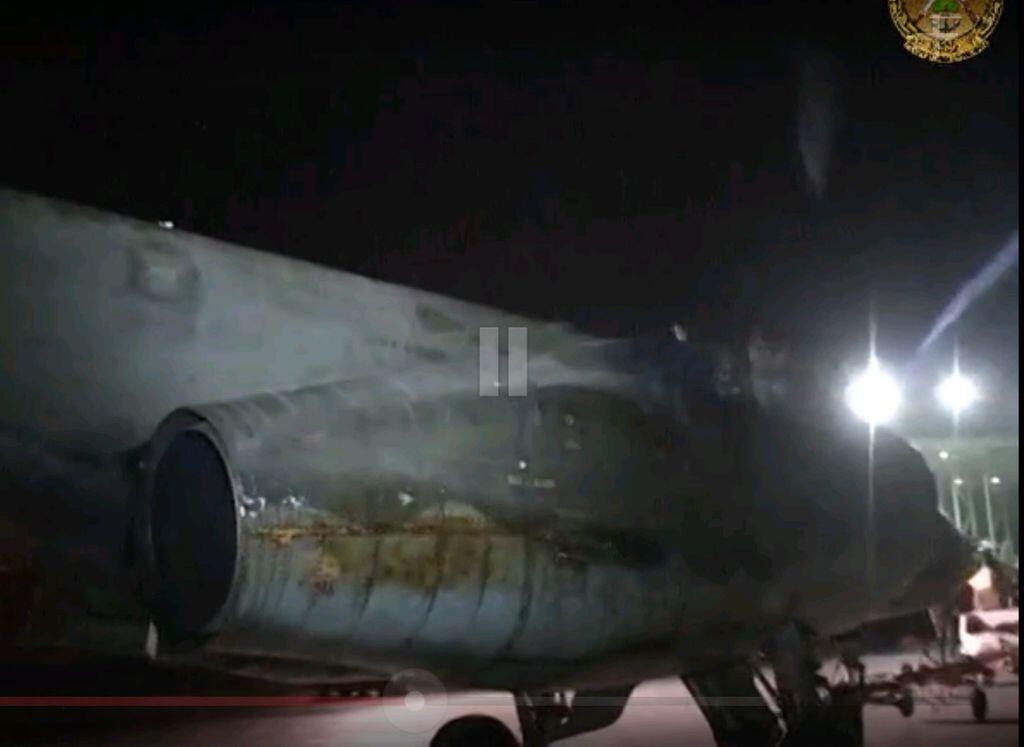 صفقه مقاتلات Su-25 للعراق .......متجدد  - صفحة 6 BrQDVilCAAAu95q