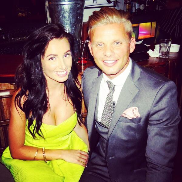 who is jeff brazier dating 2012