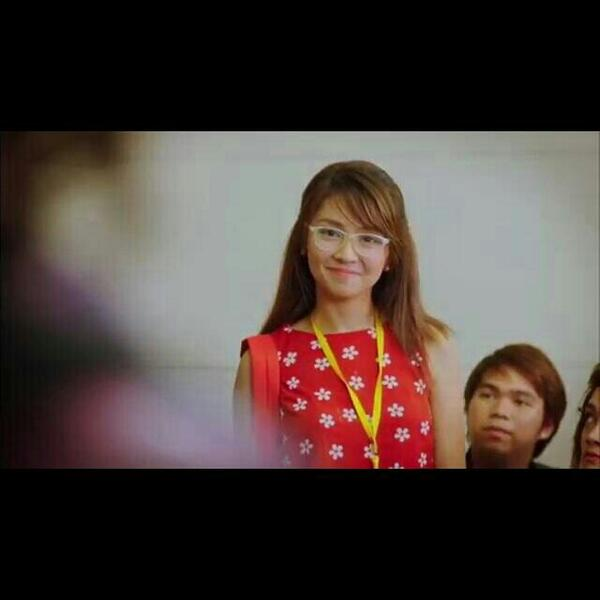 Shes dating the gangster kenji delos reyes and athena
