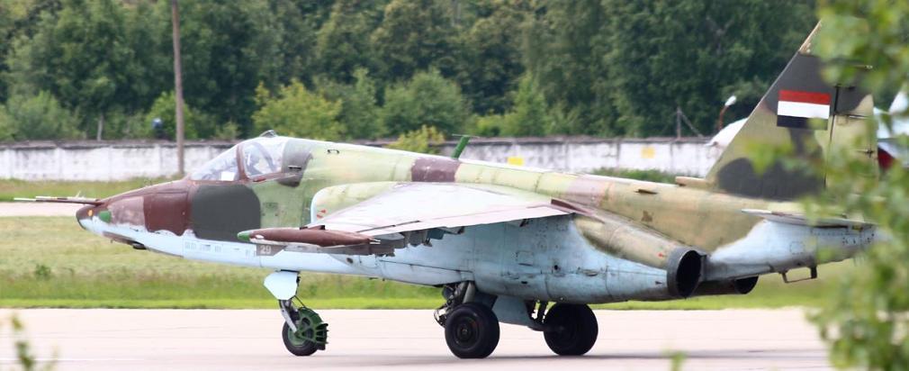 صفقه مقاتلات Su-25 للعراق .......متجدد  - صفحة 6 BrSgnLjCIAAYivi