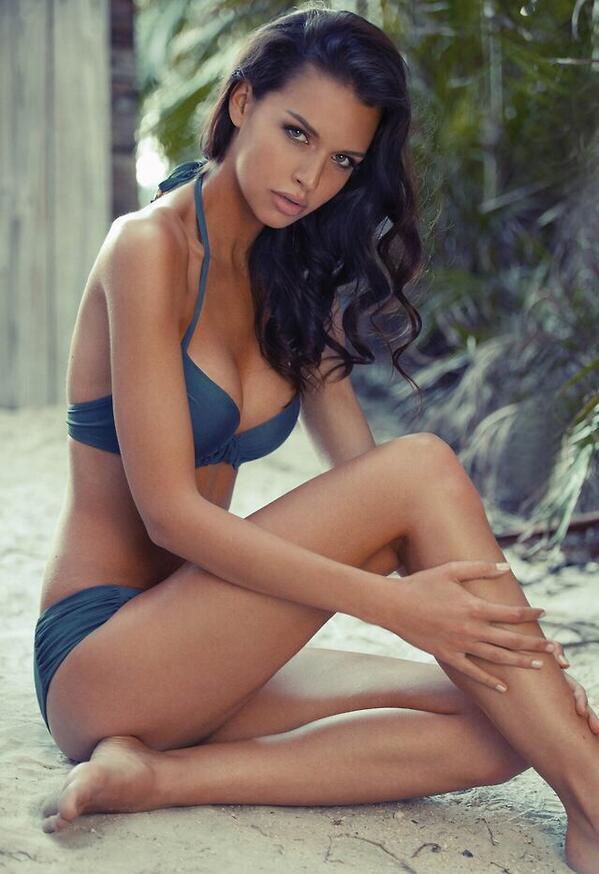 Top ten most beautiful slovenian women