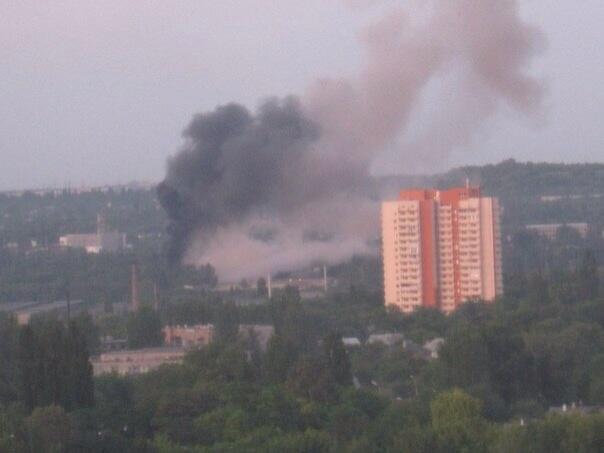 ЕС ожидает освобождения всех заложников, захваченных боевиками на востоке Украины - Цензор.НЕТ 8785