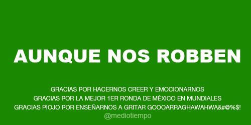 ¡Gracias México! http://t.co/DuT9IqSZLJ http://t.co/zQgb0jjkj0