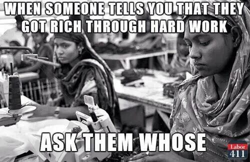The truth behind the slogan #Hardwork  #FactsConservativesCantGrasp  http://t.co/H2usBkcqXg
