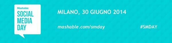 #Milano, #Italy - Tomorrow we'll celebrate the #SMday :) http://t.co/vzYlHjRsxk