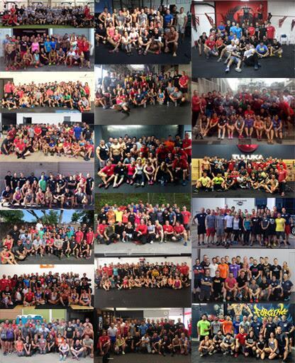 CrossFit on Twitter: \