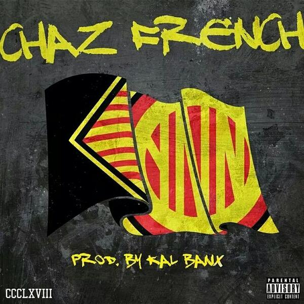 """tomorrow @chazfrenchhh """"YNN"""" premieres on @complexmag! Be sure to check it out#CCCLXVIII http://t.co/hvVaj8pWvm"""