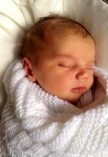 Gorgeous morning all - Introducing #Wilbur  our little ray of sunshine x http://t.co/7p83eXgWgq