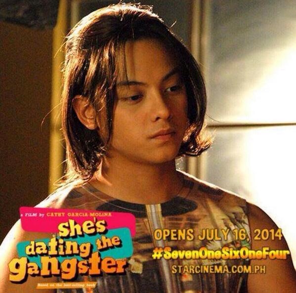 Shes dating the gangster kenji delos reyes photos
