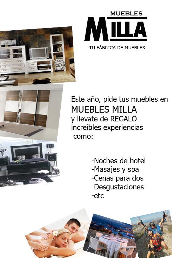 Muebles Milla (@MueblesMilla) | Twitter