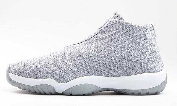 """"""" footlocker  The Air Jordan Future"""