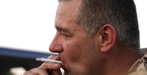 Министры-террористы: Пушилин раскручивал МММ, Болотов - приглядывал за копанками Ефремова, Губарев - Дед Мороз-неофашист - Цензор.НЕТ 2504