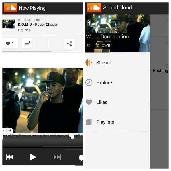 http://t.co/Zo4txiwwAs NEW MUSIC ALERT! http://t.co/Qq0eCtKxHw