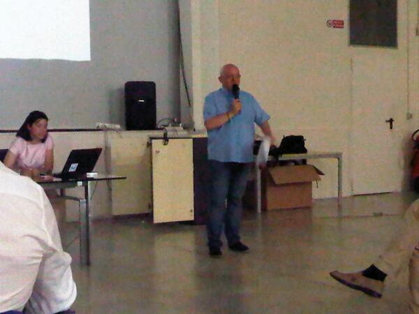 @androm presenta il #SMDayMI http://t.co/aWRkdq6flS