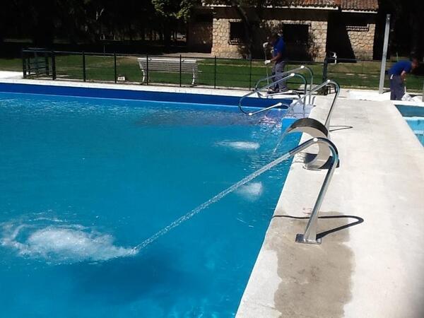 Somos palencia on twitter ma ana se abrir n las piscinas for Piscinas palencia