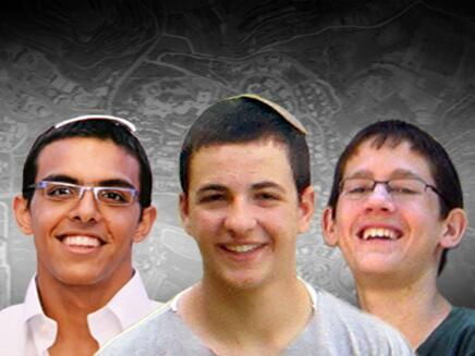 STOP the hatred.  These young boys #EyalGiladNaftali were murdered by Muslim terrorists  Why? Because they were Jews http://t.co/b5ZDc0rstJ