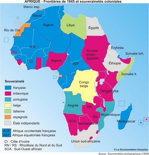 アフリカの言語
