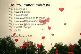 Thumbnail for #ALedchat 7/7/14 Spreading the #YouMatter Message