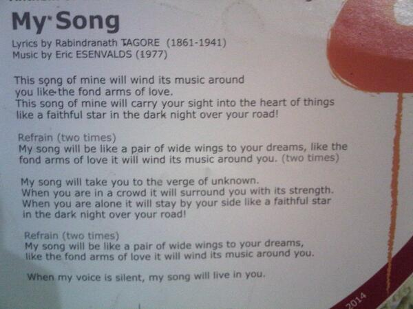 Vocalista Angels on Twitter:
