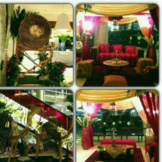 dekorasi ramadhan hotel - nusagates