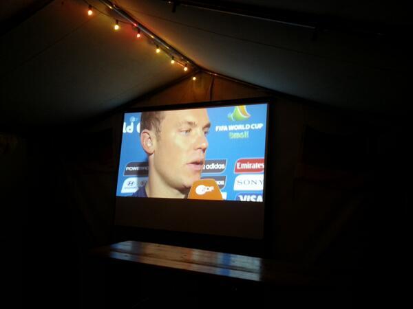 Thumbnail for WM Deutschland-Algerien