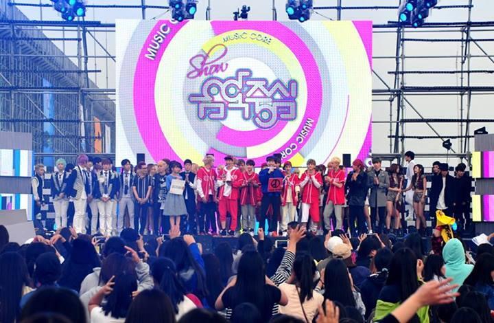 RT @hellokpop: MBC bans lip-syncing on 'Music Core' - http://t.co/zjljRDwscb http://t.co/9mocfNxC4K